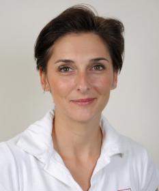 Stéphanie DESSAINT